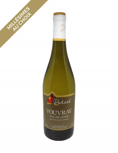 Vouvray Doux